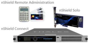 nshield remote administration
