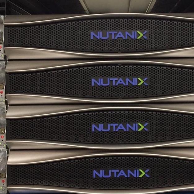 Seguridad de datos con NUTANIX y THALES